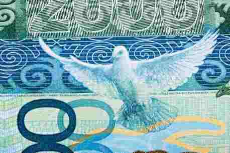 Сохраняется тренд на укрепление доллара к евро