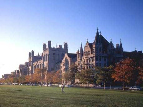 10 лучших университетов мирa: