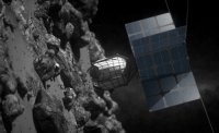 �������� Deep Space Industries ������������ Prospector-1 - ������ ������ �� ������ �������� ���������� � �������