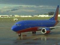 ��������� ��� �� ������� Boeing 737 � 99 ����������� �� �����