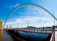 Астана будет экономить 60% электроэнергии