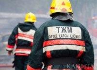 ВАлматы 50человек эвакуировали изторгового центра