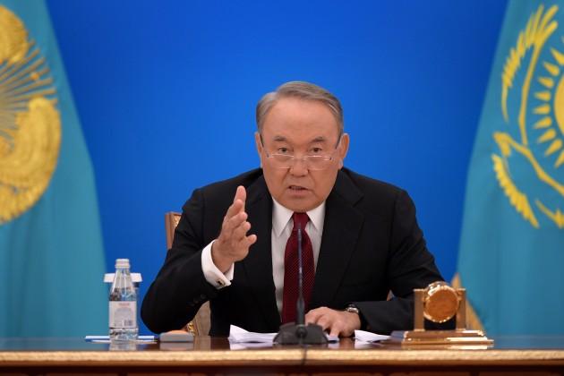 Акорда опубликовала полный текст Послания народу Казахстана