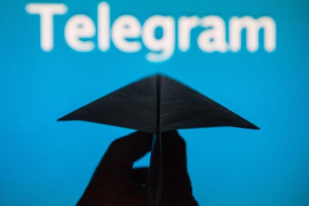 Telegram запустит тестовую версию блокчейн-платформы