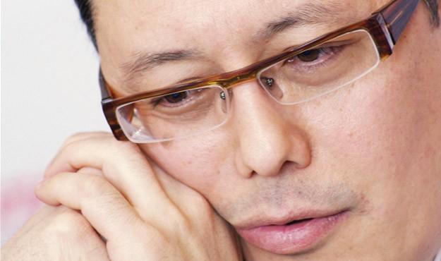 Анвар Сайденов вошел всовет директоров Банка развития Казахстана