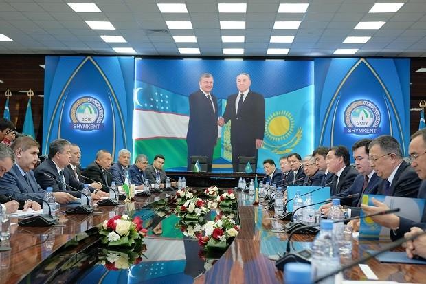 Астана иТашкент подписали соглашение овзаимном признании виз