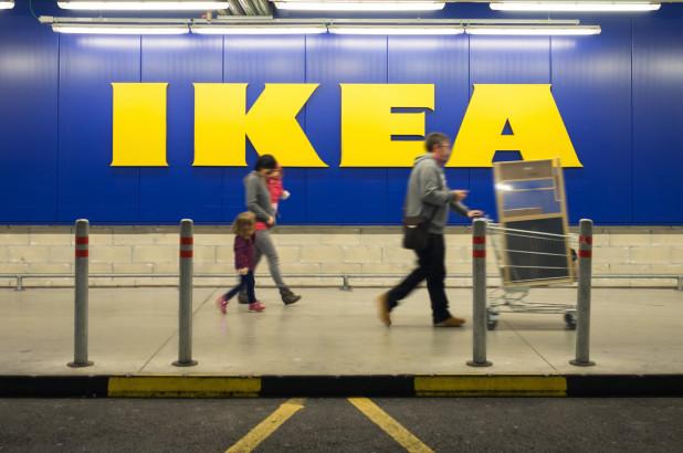 IKEA уволит более 7тысяч сотрудников