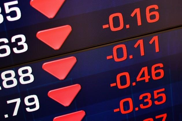 Акции пяти техногигантов США обвалились на20%