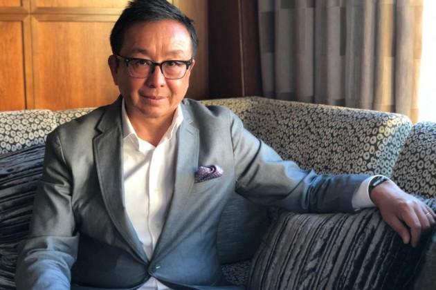 Алмаз Шарман: Граждане должны иметь возможность выбирать медуслуги