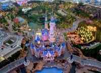 Disney планирует открыть парк развлечений вКитае