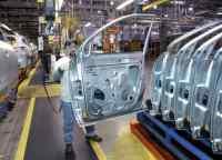 GMсобирается закрыть завод вКанаде