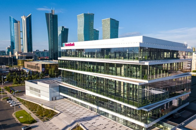 ForteBank купил 100% акций Банка Kassa Nova