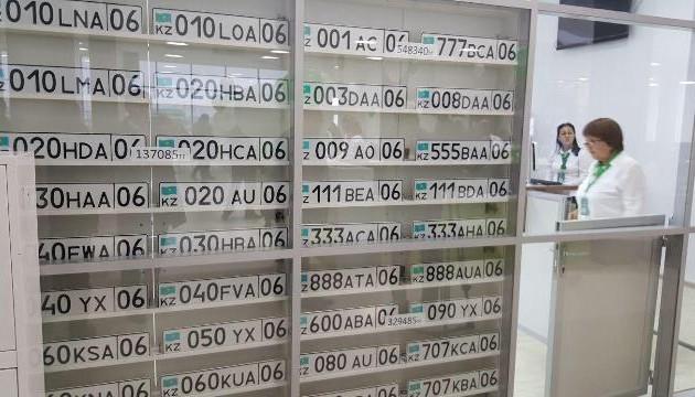 АвтоЦОНы теперь есть вовсех регионах Казахстана