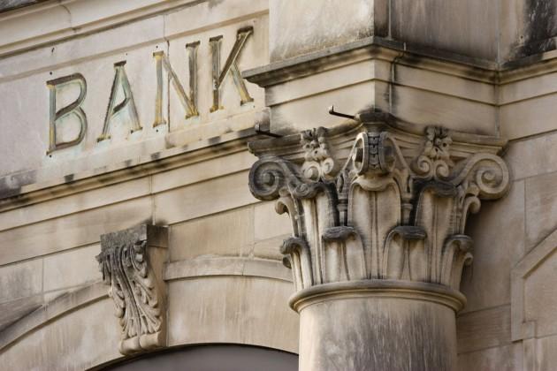 2018 год стал худшим для акций европейских банков
