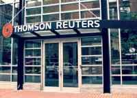 Thomson Reuters уволит 12% сотрудников