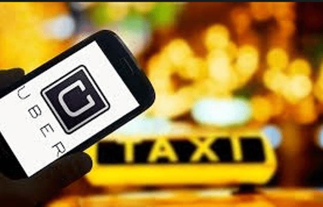 Uber оказался под запретом в Брюсселе