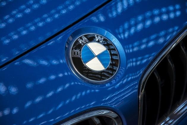 BMW выплатит штраф в $13 млн