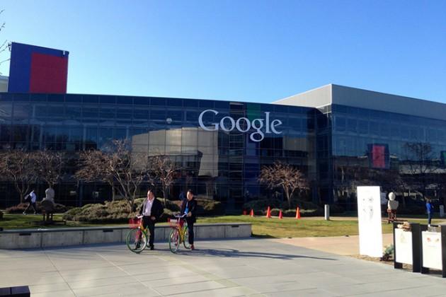 Google оштрафован во Франции на 50 млн евро