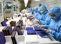 Активность в производственном секторе Китая сократилась в декабре