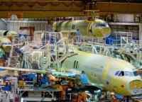 Airbus и Boeing не выполнили план поставок самолетов