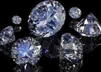 De Beers сообщила о падении продаж алмазов