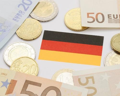 В Германии значительно ухудшен прогноз роста экономики
