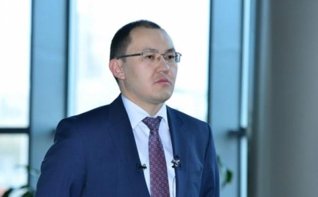 Асет Асавбаев получил новую должность
