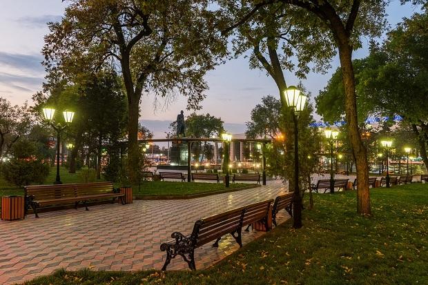 Бауыржан Байбек рассказал об изменениях на вокзале Алматы-1