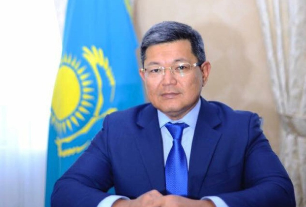 Арман Турлубек назначен заместителем акима Астаны