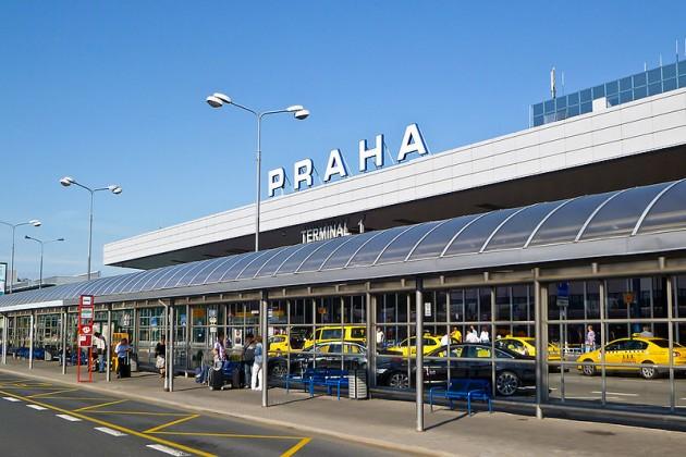 SCAT будет летать в Прагу