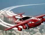 Airbus представила прототип аэротакси CityAirbus