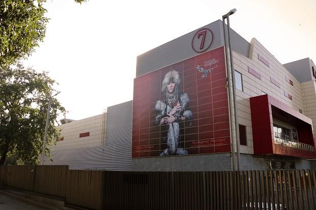 Kinoplexx Theatres усиливает позиции на рынке кинопоказа