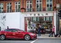 Tesla выплатила рекордную сумму по своим облигациям