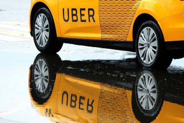 IPO: Uber потратит $300 млн на водителей