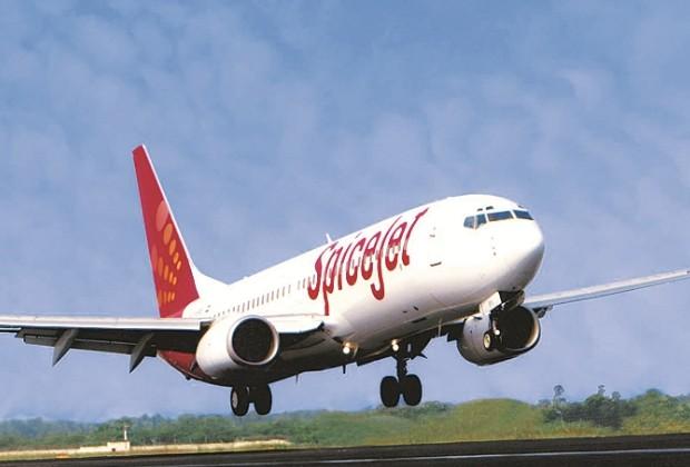 SpiceJet планирует открыть рейсы в Казахстан с 10 июня