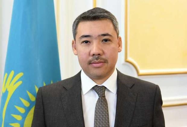 Бахыт Батыршаев возглавил Комитет по инвестициям МИДа