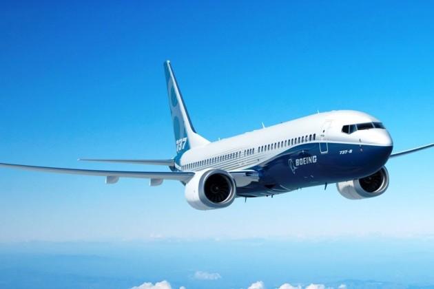 Boeing обнаружил дефекты в 179 самолетах модели 737MAX