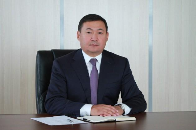 «Казахстан инжиниринг» возглавил Куаныш Бишимов