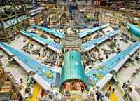 Boeing ведет переговоры с Китаем о поставке около 100 лайнеров