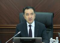 Бакытжан Сагинтаев остается руководителем Администрации Президента