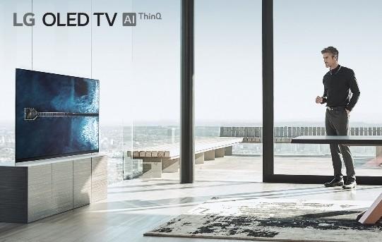 LG Electronics объявляет о старте продаж новой линейки телевизоров 2019 года
