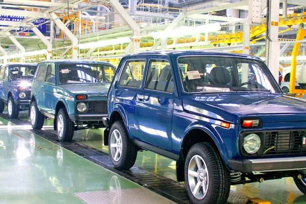 Автопроизводители внесли в бюджет 2,5 млрд тенге