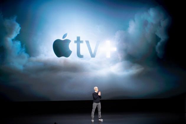 Apple потратит $6 млрд на создание собственных сериалов и шоу