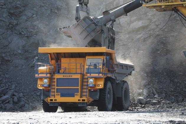 Банки готовы кредитовать горнодобывающую промышленность