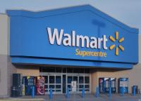 Walmart может разработать собственную криптовалюту