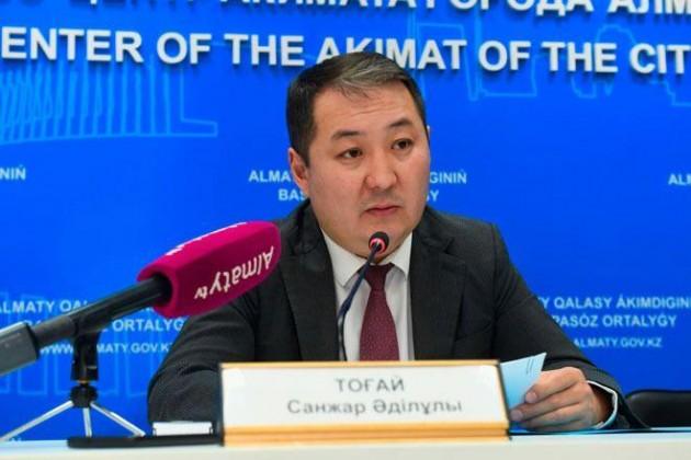 10 индустриальных зон создадут в Наурызбайском районе Алматы
