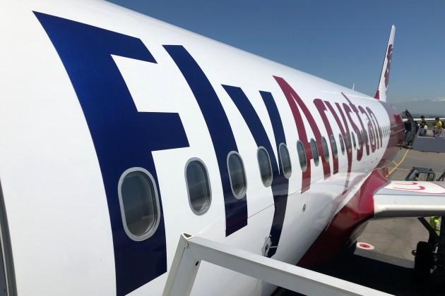 FlyArystan откроет авиационную базу в Актобе