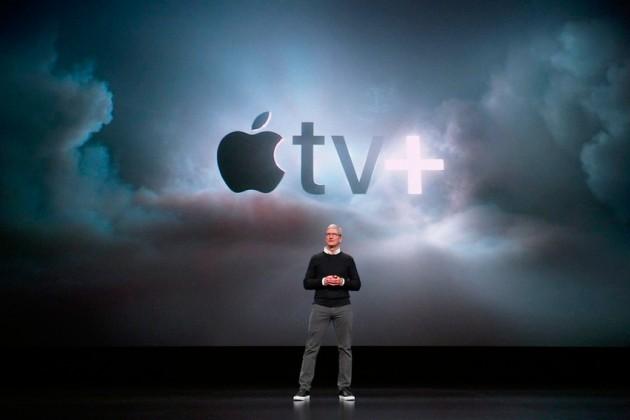 Apple будет показывать фильмы собственного производства в кинотеатрах