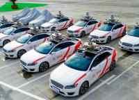 Didi получила разрешение на испытания беспилотных такси в Шанхае