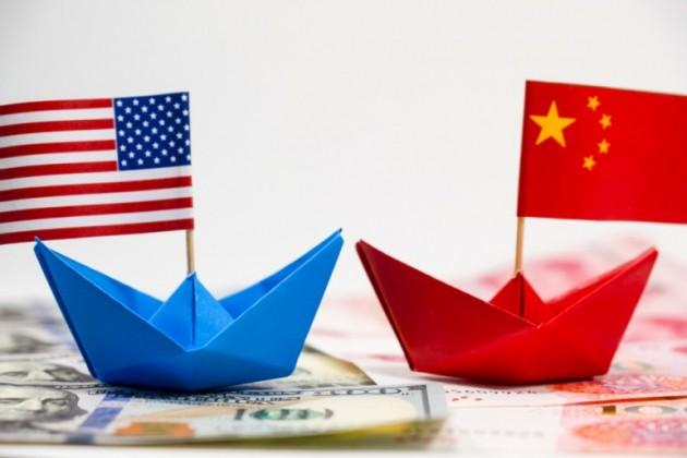 США и Китай рассказали о прогрессе в торговых переговорах